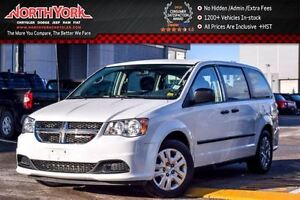2015 Dodge Grand Caravan SE|Dual Climate|One Owner|Clean CarProo