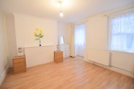 One bedroom ground floor apartment located moments away from Stoke Newington, Church St