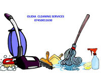 Friendly and Professional; Trustworthy; Reliable; Disclosure Checked; Flexible; Thorough Cleaning