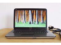 Dell XPS 15 L502X