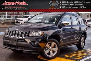 2016 Jeep Compass Sport|Manual|TowHitch|A/C|Cruise/Traction Cntr