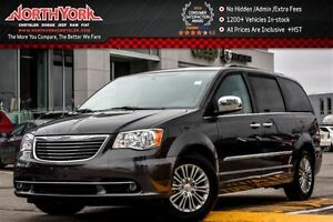 2016 Chrysler Town & Country Touring|Nav|PwrDoors|BackupCam.|Blu