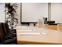 Meeting Rooms - Bracknell