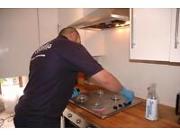 Contact the most trusted oven cleaners in Liverpool. Best results guaranteed!