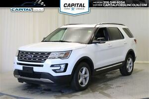 2016 Ford Explorer XLT 4WD **New Arrival**