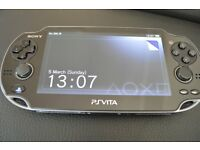 PS Vita Great condition