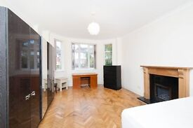 Off the Bishops Avenue, 4 Bed/Two Bath Detached House with Garage, Garden and Balcony