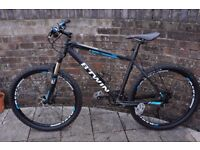 FULL SPEC MOUNTAIN BIKE 30 SPEED FULLY WORKING FIRST 210 OVNO