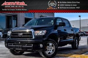 2013 Toyota Tundra SR5 4x4|BackupCam|Sunroof|Tow Hitch|Bluetooth