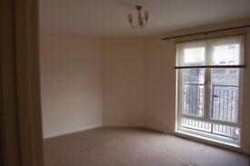 2 Bedroom unfurnished flat to let in Forfar