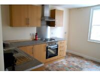 Large 3 bedroom flat in the heart of Brighton's North Laine.