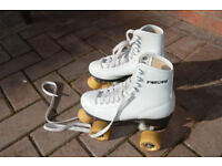 Freesport Roller skates UK SIZE 2, in VGC