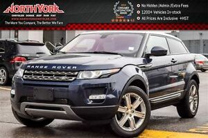 2014 Land Rover Range Rover Evoque Pure Plus|4WD|PanoSunroof|Rea
