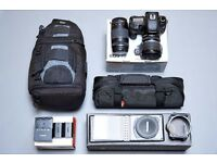 Canon 7D Photography Kit - Excellent condition
