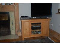 Willis & Gambler Rosewood Television Cabinet