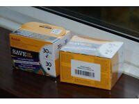 Kodak Cartridges 30 / 30 CL black and colour combo pack