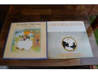 Rare Cat Stevens vinyl albums, Thatcham, Berkshire