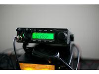 Superstar CRT 9900 Ham CB Radio 25-30 mhz