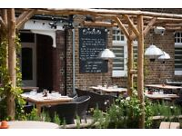 Kitchen Porter - Awesome local resturant - Good Pay Rates ! Oppetunities to gow!