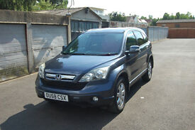 Honda CR-V ES I-VTEC Petrol Manual