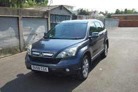 Honda CR-V ES I-VTEC Petrol Manual CRV crv Cr-V