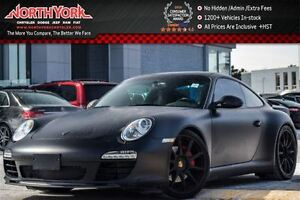 2010 Porsche 911 Carrera 4S|Manual|OVER $50K WORTH UPGRADES|Spor