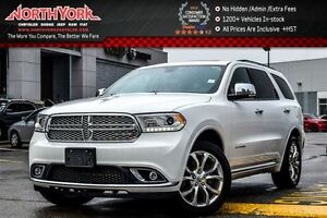 2016 Dodge Durango Citadel|4x4|7Seater|Sunroof|RearCam|R-Start|H