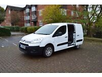VAN HIRE/RENTAL - SELF-DRIVE - FROM UNDER £200/WEEK INCL. INS. - PERFECT FOR DELIVERY WORK