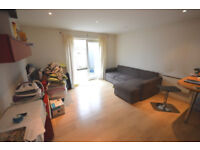 Top spec 1 bed in Kings Cross available now!