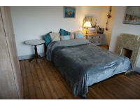Double Roomor Mon-Fri, part time or by flexible arrangement. Once agreed,deposit and clear agreement