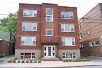 Gorgeous, Fully Reno's 2 Bed w/ Balcony & Ensuite Laundry