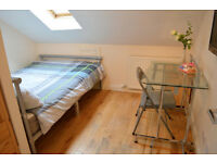 Room available in a lovely 6 bedroom maisonette on Spencer Street, Heaton