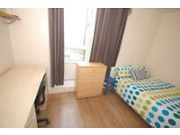 Affordable bedroom in refurbished property !