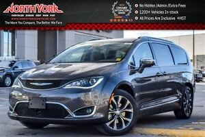 2017 Chrysler Pacifica NEW Car Limited|8Seats|Adv SafetyTec/Thea