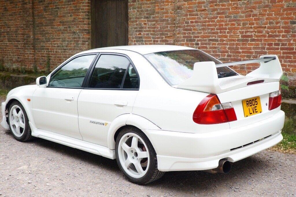 Mitsubishi lancer evolution v gsr 1998 fresh import evo for Ariete evo 2 in 1
