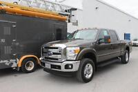 2015 FORD F-250 S.CREW XLT FX4 PACK