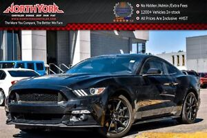 2016 Ford Mustang GT|CleanCarProof|Manual|5.0L|V8||BlackAccentPk