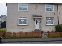 2 Bedroom Lower Cottage Flat Robertson Street Airdrie For Sale