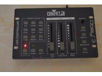 Chauvet Obey 3 Light Controller