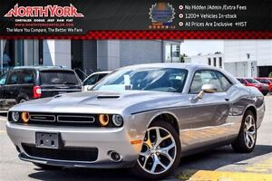 2016 Dodge Challenger SXT Plus|V6|Sunroof|Nav|BackUpCam|ParkAsst