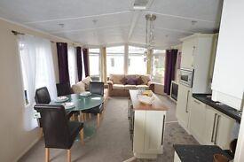 Static Caravan For Sale in Suffolk
