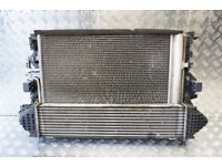 FORD GALAXY S-MAX MONDEO RADIATOR PACK 1.6 TDCI 2010-2015 MV62