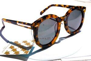 Authentic Karen walker super duper tortoise sunglasses *NEW IN BOX*