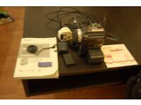 Sony DCR-PC330E camcorder
