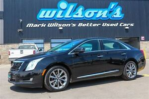 2016 Cadillac XTS LEATHER! $92/WK, 5.49% ZERO DOWN! HEATED SEATS