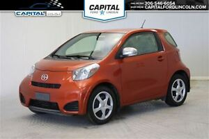 2013 Scion iQ *PST Paid,Bluetooth,LCD Touchscreen*