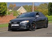 AUDI A4 TFSI QUATTRO RARE DTM Edition *Recaro*6 speed Cheapest DTM Edition online