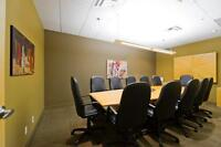 Have The Option of Working In Over 3,000 Locations With Regus!