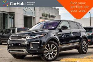2017 Land Rover Range Rover Evoque HSE AWD Luxury.Seating Pkg Me