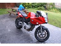 BMW F800S - Fully Standard - Great Condition
